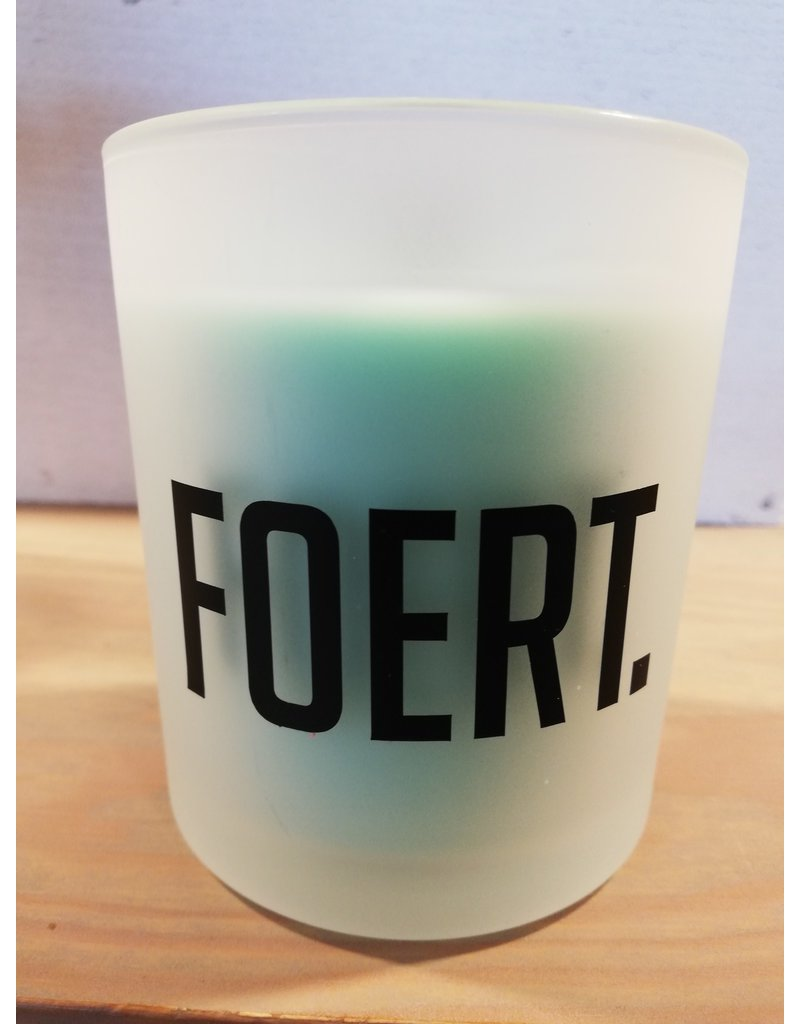Médard Foert. Kaars Mint