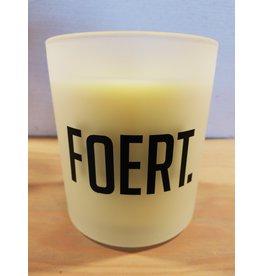 Médard Foert. Kaars Yellow