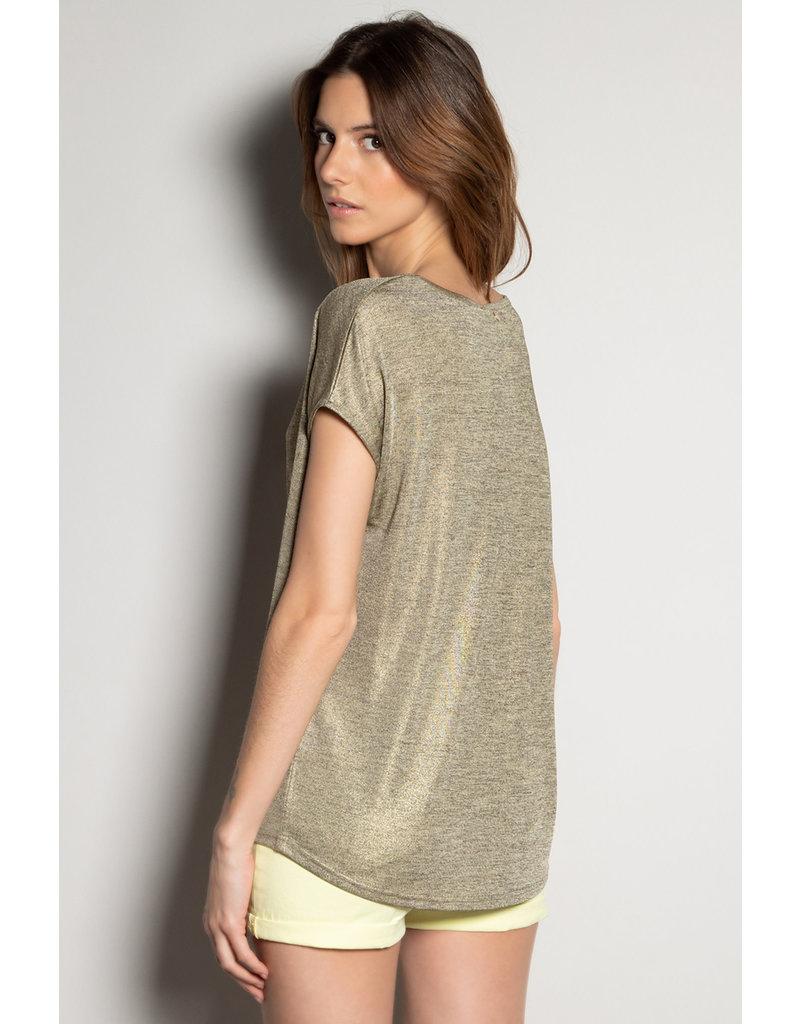 Deeluxe Plumy Shirt