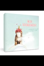 Enfant Terrible Vriendenboek Kitten