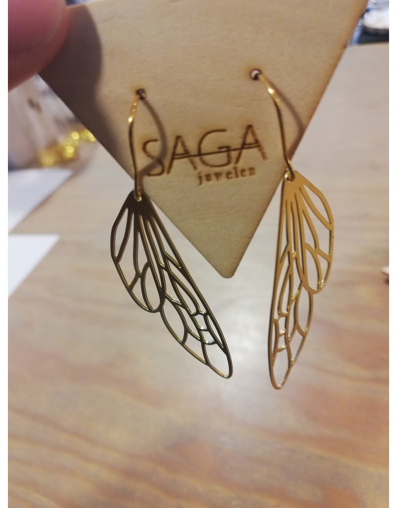 Saga Wings Gold