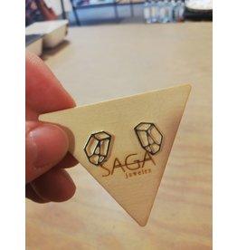 Saga Geo Silver