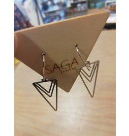 Saga VV Silver