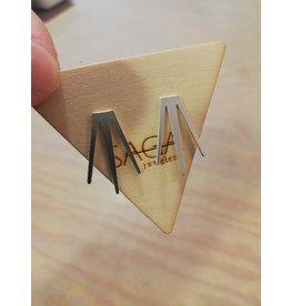 Saga M Silver