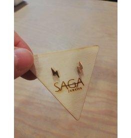 Saga Thunderbolt Rosé Gold