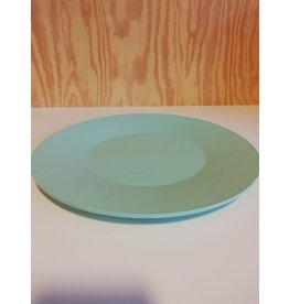 tray hout mint