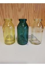 Bottle Light Yellow S