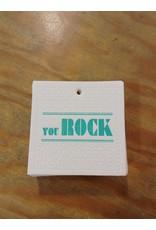 Cadeaukaartje You rock