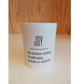 Theelicht Joy