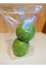 Deco appels groen