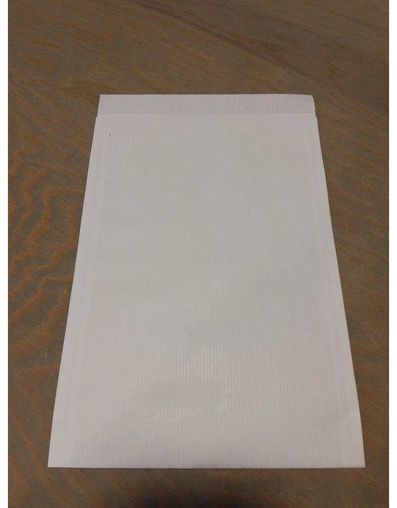 Kraftzakje Wit 17 x 27 cm