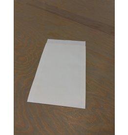 Kraftzakje Wit 12 x 19 cm