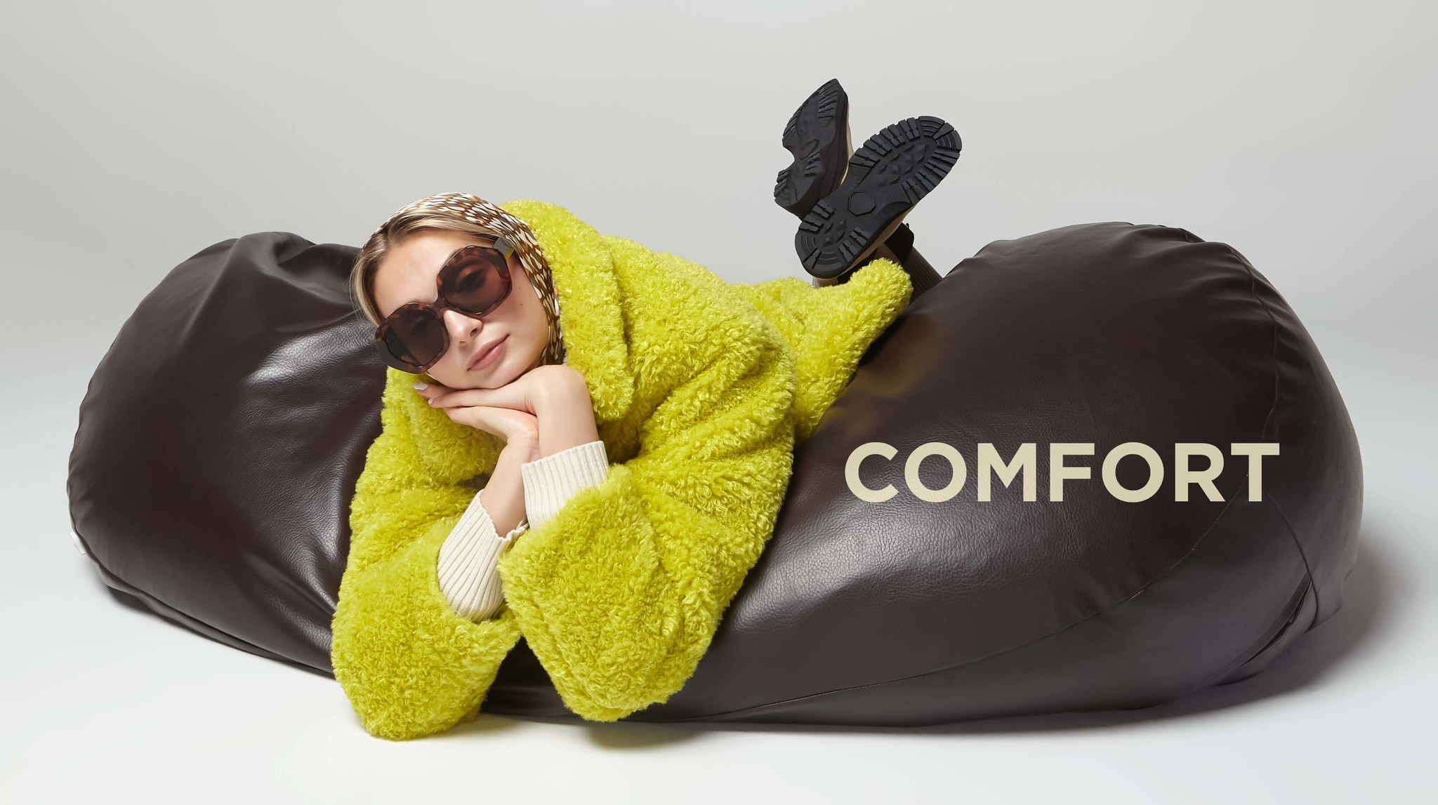 about comfort