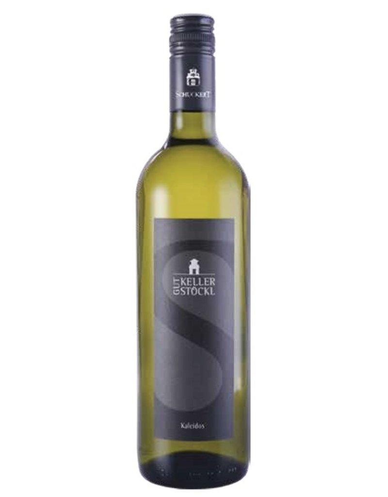 Kaleidos - a true Secret Wine