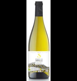 IGP Pays d'Oc Blanc Chardonnay 2016/18