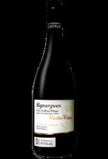 France Vieilles Vignes AOP Côtes du Rhône Villages Signargues 2017