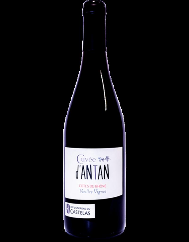 France Cuvée d'Antan Côtes du Rhône