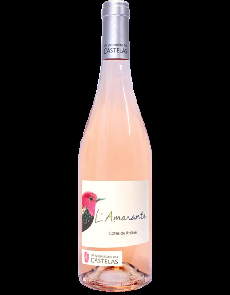 France L' Amarante Côtes du Rhône 2019/2020
