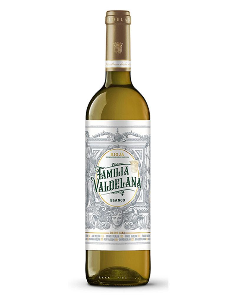 Spain Familia Valdelana Blanco