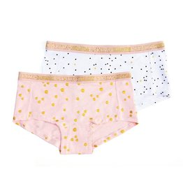 Eskimo Esqueeze gold shorty 01.29.00211