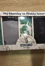 Eskimo Esqueeze design 04.44.00404