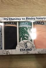 Eskimo Esqueeze design 01.29.00403