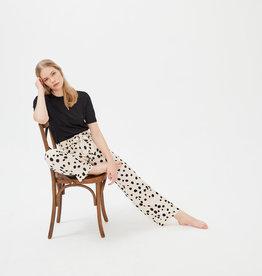 Hays Pyjama T-shirt met lange mouwen / broek print