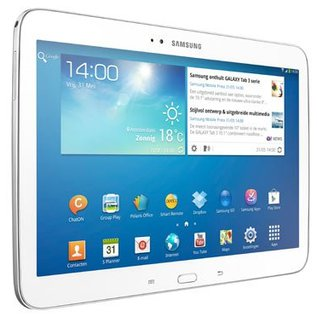 Samsung Galaxy Tab 3 oplaadconnector