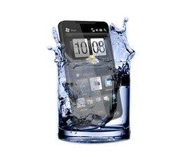 HTC HD 2 Waterschade