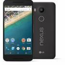 LG Nexus 6P scherm