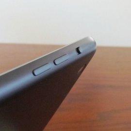APPLE iPad Mini 2 Volumeknop
