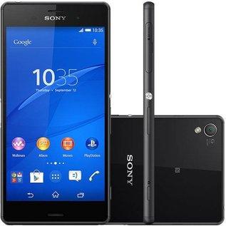 Sony Xperia Z3 scherm reparatie
