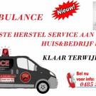 iBULANCE SERVICE