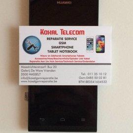 HUAWEI Huawei G6 Scherm Touchscreen reparatie