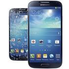 SAMSUNG Galaxy S5 Scherm