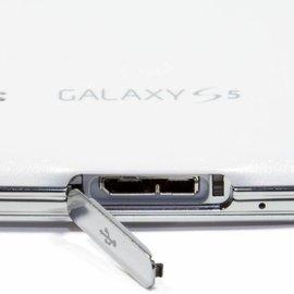 SAMSUNG Galaxy S5 Oplaad connector