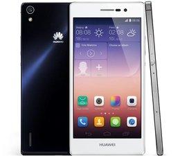 HUAWEI Huawei P7 Scherm