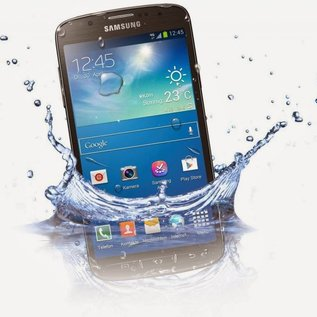 SAMSUNG Galaxy S5 mini Waterschade