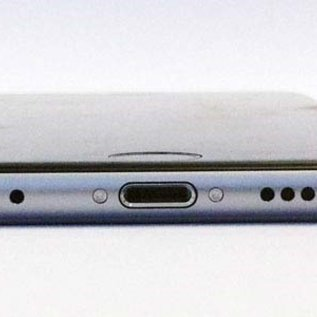 APPLE iPhone 6 Oplaad connector
