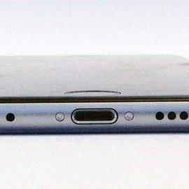 APPLE iPhone 6 Plus Oplaad connector