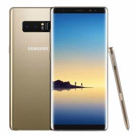 Samsung Note 8 Scherm reparatie