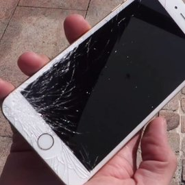 iPhone 6S origineel scherm