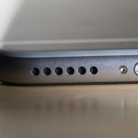 iPhone 6S Luidspreker reparatie
