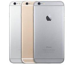 iPhone 6S Plus backcover vervangen