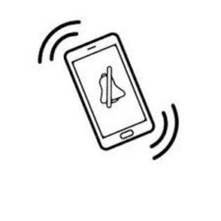 iPhone 6S Plus Trilknop vervangen