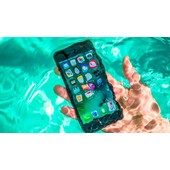 iPhone 7 Waterschade behandeling