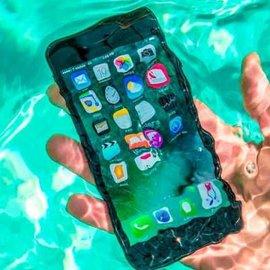 iPhone 7 Waterschade behandeling