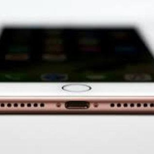 iPhone 7 Plus Hoofdtelefoon aansluiting