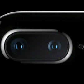 iPhone 7 Plus Camera achter vervangen