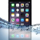 iPhone 8 Waterschade behandeling